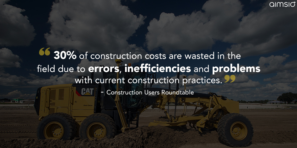 Construction project performance