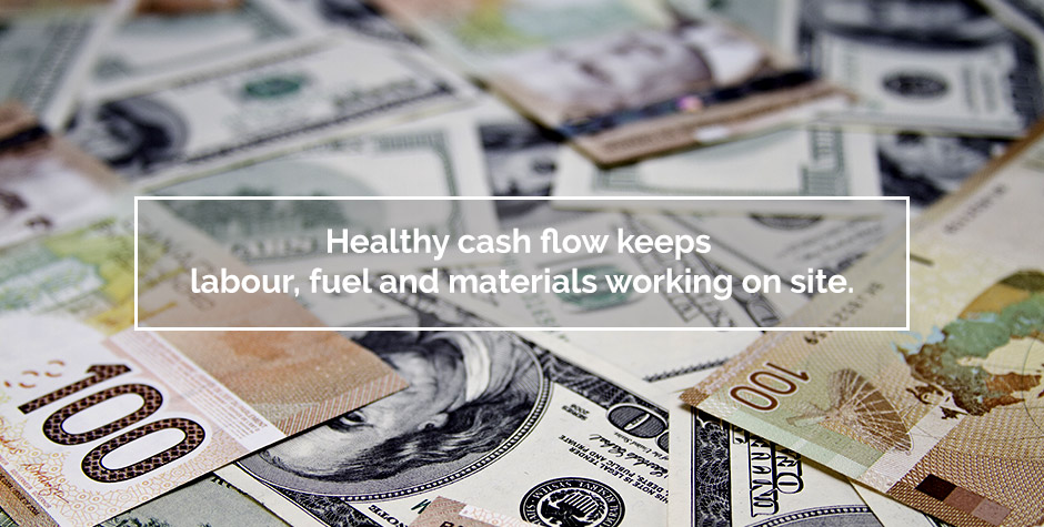 Aimsio - healthy cash flow to increase profits