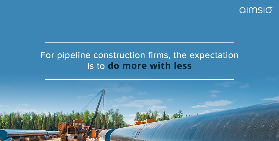 Pipeline Construction Software Blog Image