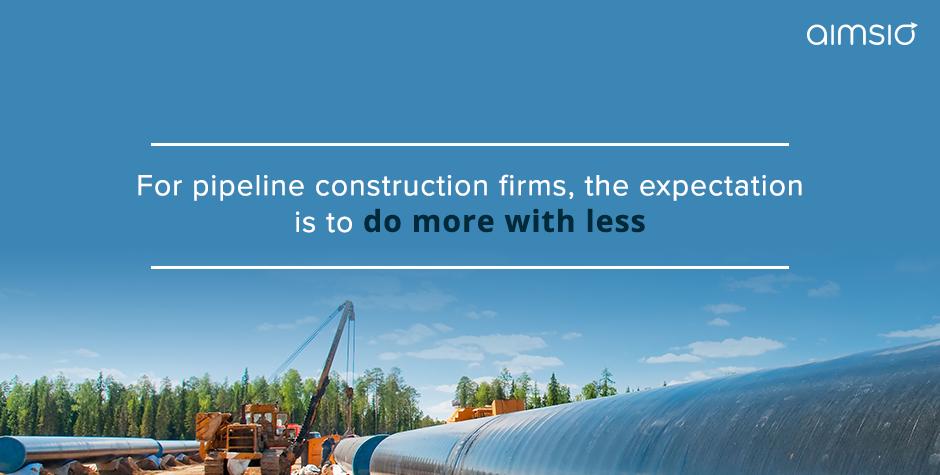 Pipeline Construction Software Blog Image